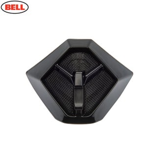 Mouth Piece Bell Bell Replacement Mx-9 Mouthpiece - Black