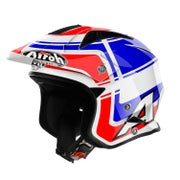 Airoh Trr S Wintage Trials Helmet