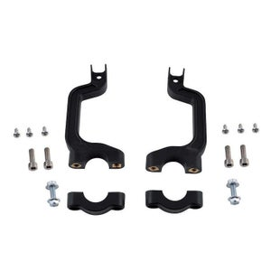Acerbis Replacement X MX Handguard Spares - Force Mounting Kit