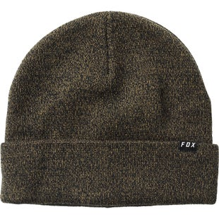 Fox Racing Machinist Beanie - Htr Grn