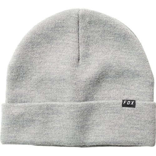 Fox Racing Machinist Beanie - Htr Gry