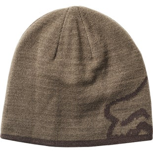 Fox Racing Streamliner Reversible Beanie - Brk