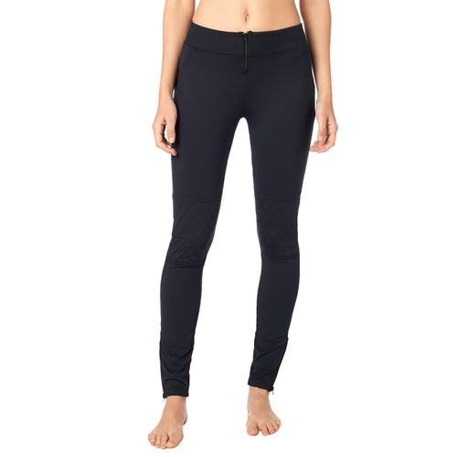 Fox Racing Trail Blazer Womens Leggings - Blk