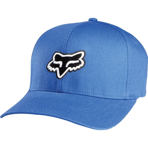Fox Racing Legacy Flexfit Cap - Dst Blu