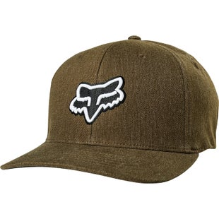 Fox Racing Transfer Flexfit Cap - Brk