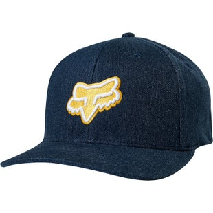 Fox Racing Transfer Flexfit Cap - Nvy