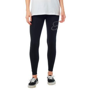 Fox Racing Enduration Leggings - Blk/wht
