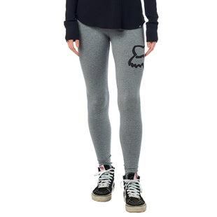 Fox Racing Enduration Leggings - Htr Graph