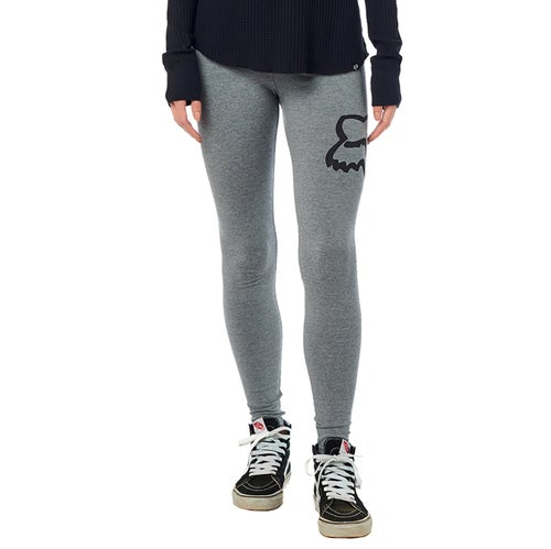 Fox Racing Enduration Womens Leggings - Htr Graph