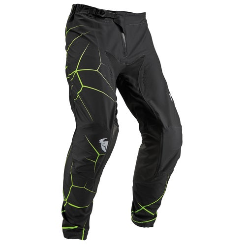 Thor Prime Pro Motocross Pants - Black