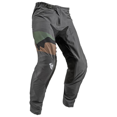 Thor Prime Pro Motocross Pants - Grey
