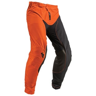 Thor Prime Pro Motocross Pants - Orange