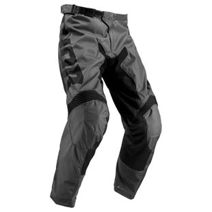 Thor Pulse Motocross Pants - Grey