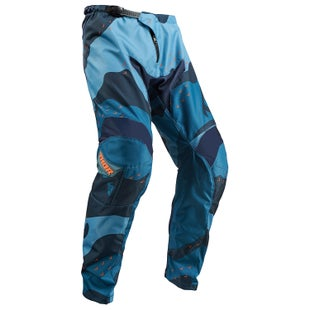 Thor Sector Motocross Pants - Blue