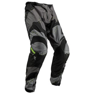 Thor Sector Motocross Pants - Grey