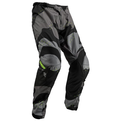 Calzones de MX Thor Sector - Grey