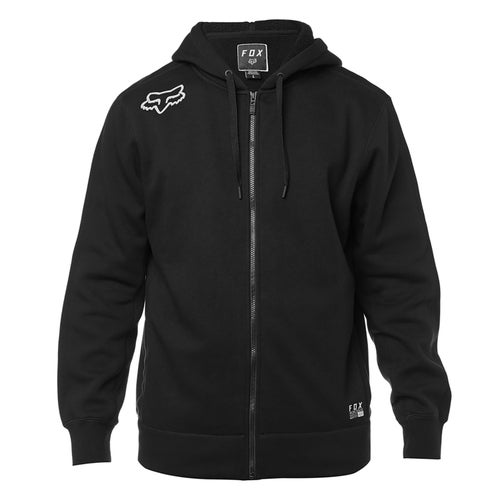 Fox Racing Reformed Sherpa Zip Hoody - Blk