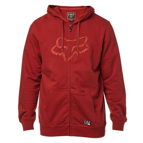 Fox Racing Tracer Zip Hoody - Brx