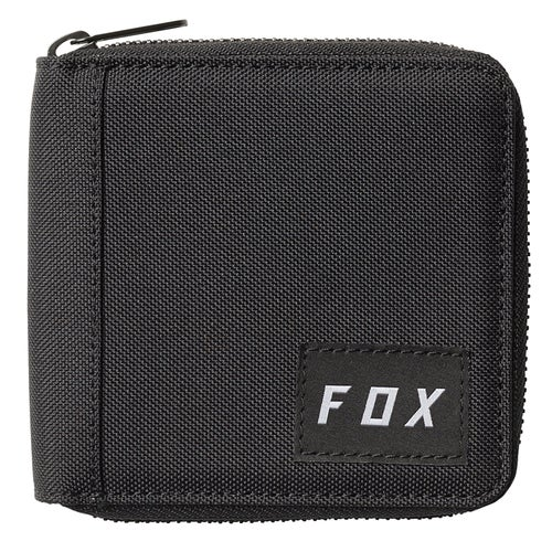 Fox Racing Machinist Wallet - Blk