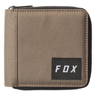 Fox Racing Machinist Wallet - Brk