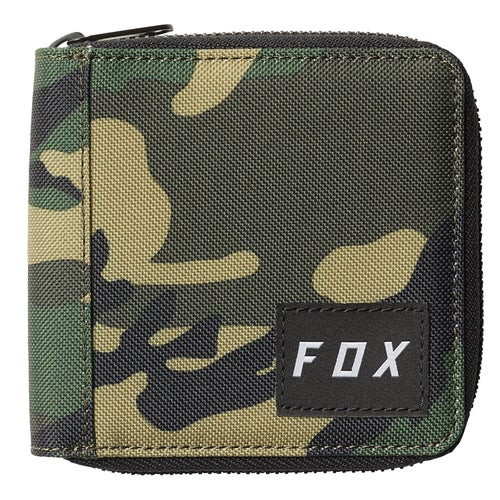 Fox Racing Machinist Wallet - Cam