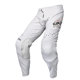 Seven 19.1 Zero Staple Motocross Pants - White