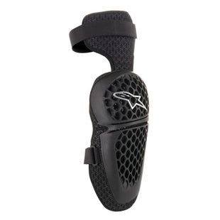 Alpinestars Bionic Plus Youth Elbow Protection - Black