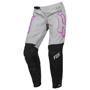 Fox Racing Womans 180 MataMotocross Pants Womens Motocross Pants - Black/Pink