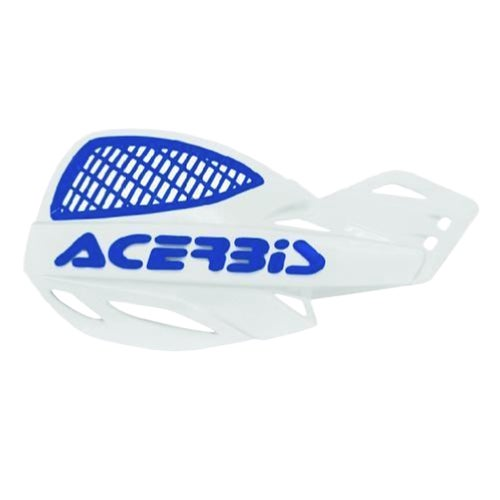 Acerbis Mx Uniko Vented s MX Hand Guard - Blue 2