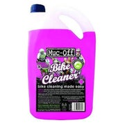 Muc Off Nano Tech Bike Cleaner 5 Litre Cleaning Products