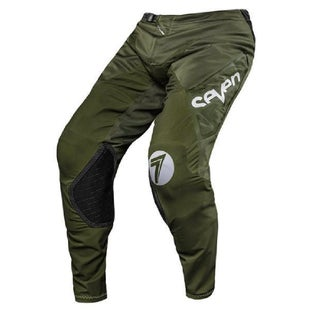 Calças MX Seven 182 Zero Neo YOUTH - Olive / White