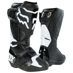 Fox Racing 180 Motocross Boots - Black