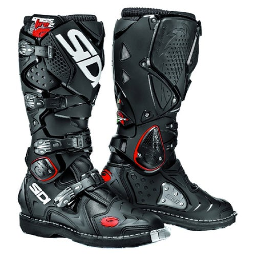 Bottes MX Sidi Sidi Crossfire 2 - Black