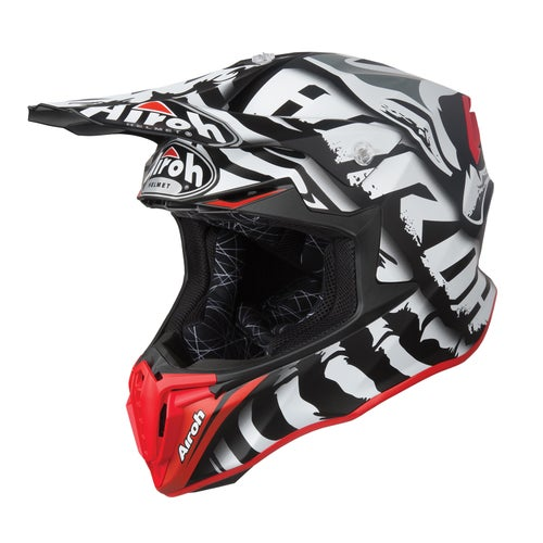 Airoh Twist MX Helm - Legend Special Order