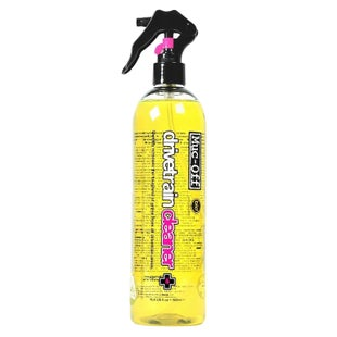 Muc Off Bio Drivetrain Cleaner Chain & Engine Degreaser - 500ml