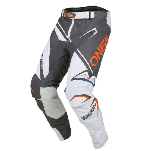 O Neal Hardwear Pants Rizer Motocross Pants - Gray