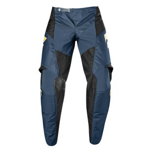 Shift Whit3 Label Muse Enduro and Motocross Pants - Navy
