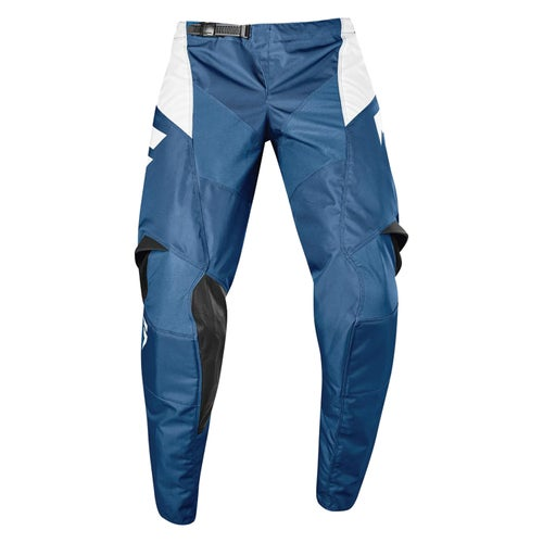 Shift Whit3 Label Muse Enduro and Motocross Pants - Blue