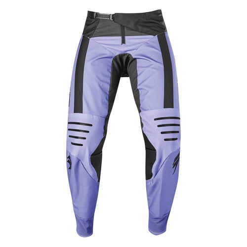 Shift 3Lack Strike Motocross Pants - Purple