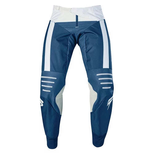 Shift 3Lack Strike Motocross Pants - Blue