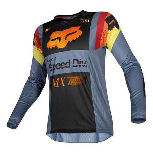 Fox Racing 360 Murc Enduro and Motocross Jerseys