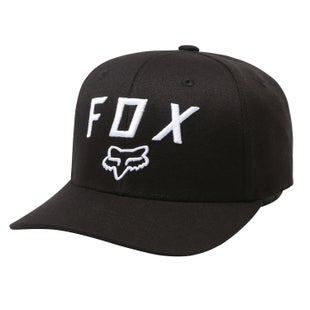 Fox Racing Legacy Moth 110 Youth Cap - Black