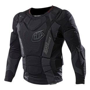 Troy Lee BP7855 Shock Doctor Hot Weather Shirt Oberkörperschutz - Youth