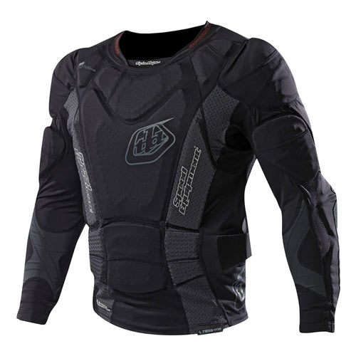 Troy Lee BP7855 Shock Doctor Hot Weather Shirt Boys Body Protection - Youth