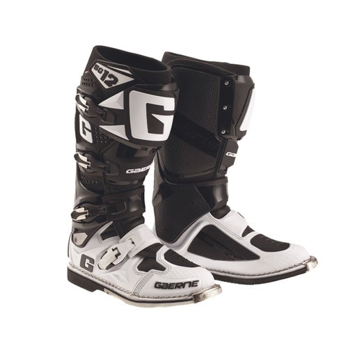 Gaerne Boots SGJ YOUTH MX Laarzen - Black