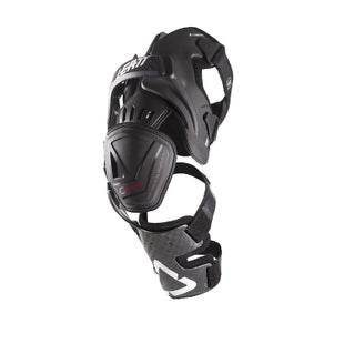 Leatt C Frame PRO Carbon MX Motocross and Enduro Knee Brace - Pair