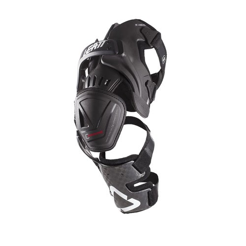 Leatt C Frame PRO Carbon Motocross and Enduro Knee Brace - Pair