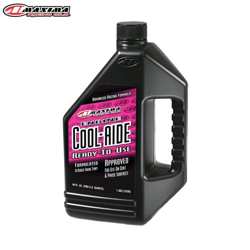Maxima Cool Coolant - Aide Racing Ready To Use Coolant 1.89 Litre