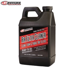 Maxima Filter Liquid Cleaner 182 Litre Air Filter Cleaner - ilter Liquid Cleaner 1.82 Litre