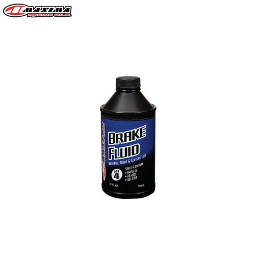 Maxima Brake Fluid Dot 4 Racing High Temp Synthetic Formula 355ml Brake Fluid - rake Fluid Dot 4 Racing High Temp Synthetic Form